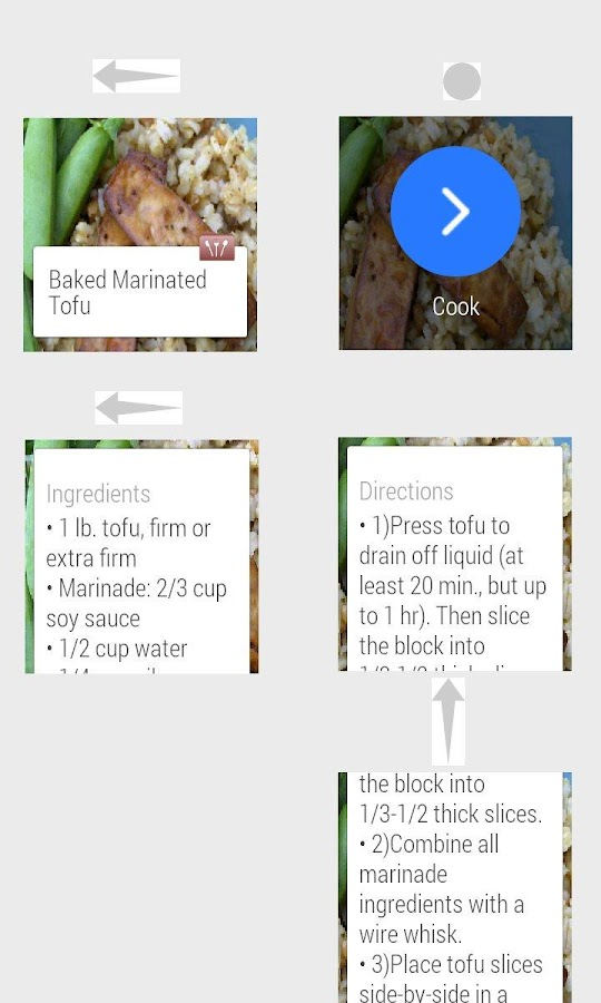 My CookBook (Recipe Manager)- screenshot