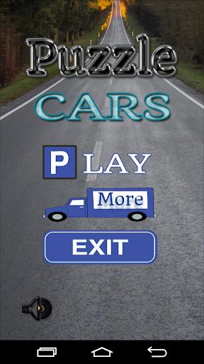 Puzzle Cars 2015