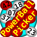 PowerBall Picker icon