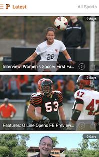 Go Princeton: Free - screenshot thumbnail