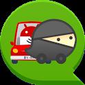ABEdesBois pour Waze icon
