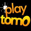 playtomo logo