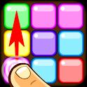 Jelly Block Move icon