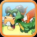 Flying Dragon - Lair Defense