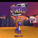 Spyro 3 Wallpapers logo