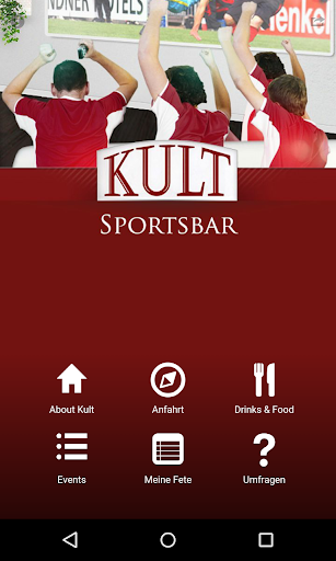 Kult Sportsbar