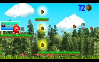 Screenshot of Tuhonky Run and Jump 2D Free
