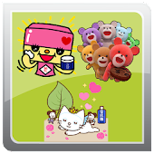 Image LINE Sticker