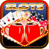 Love Coffee Slots Line 20 Free