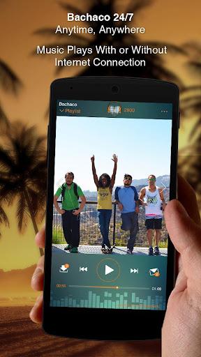 玩音樂App|BACHACO免費|APP試玩