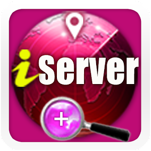 Free Apk android  i-Server 1.61  free updated on