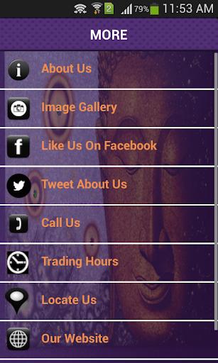 【免費健康App】Pure Indulgence Massage-APP點子