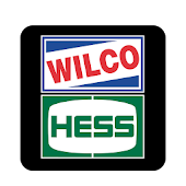 New WilcoHess App
