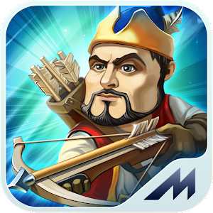 Download Toy Defense 3: Fantasy v1.0 APK