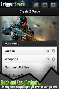 Crysis 2 Guide: Pro Edition - screenshot thumbnail