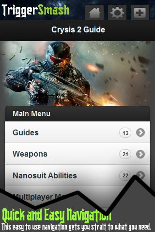 Crysis 2 Guide: Pro Edition - screenshot