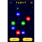 Space Numbers