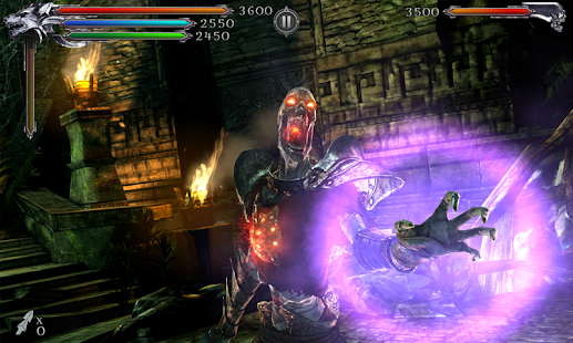 Joe Dever's Lone Wolf Screenshot 26