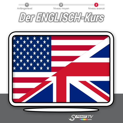 Der ENGLISCH-Kurs - TEIL 3 n