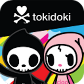 tokidoki Photo Bomb