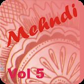 Mehndi Volume 5