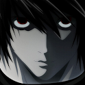 Anime Death Note icon
