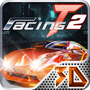 Racing Car: Transform 2
