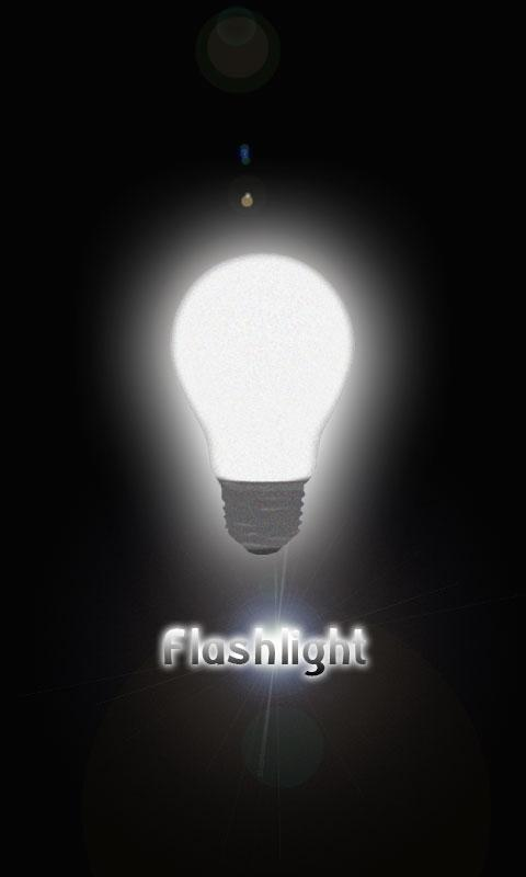 FlashOn Torch Flashlight.- screenshot