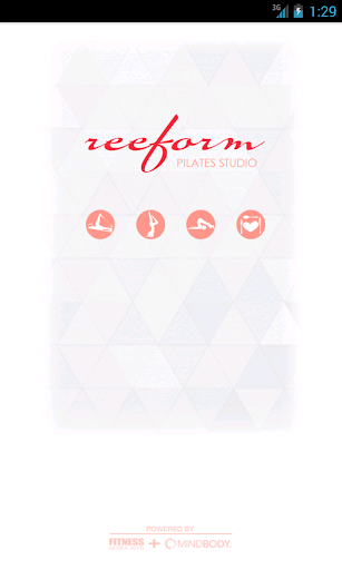 Reeform Pilates Studios