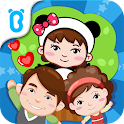 Family Tree by BabyBus icon