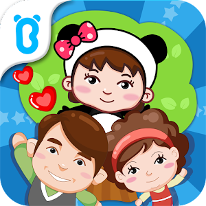 Family Tree by BabyBus for PC and MAC