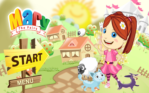 Mary The Fairy- screenshot thumbnail