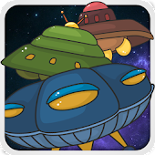 Spaceship Racing