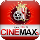Cinemax India icon