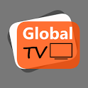 Global HD TV icon