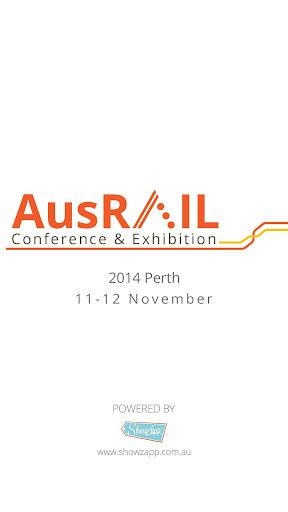 AusRAIL Perth 2014