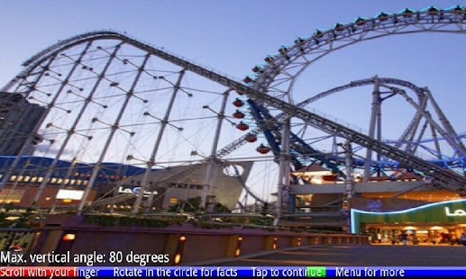 Top 10 Roller Coasters Asia 2- screenshot thumbnail
