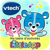 Ma table d'activités App