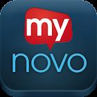 NOVO App icon
