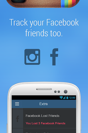 Followers+ for Instagram 1.1.3 screenshot 117706