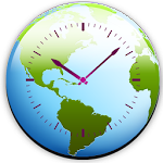 World Clock & Alarm 1.5 App icon
