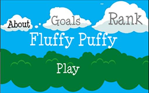 Fluffy Puffy