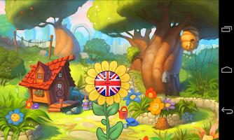 Screenshot of Kids Learn English with Busuu