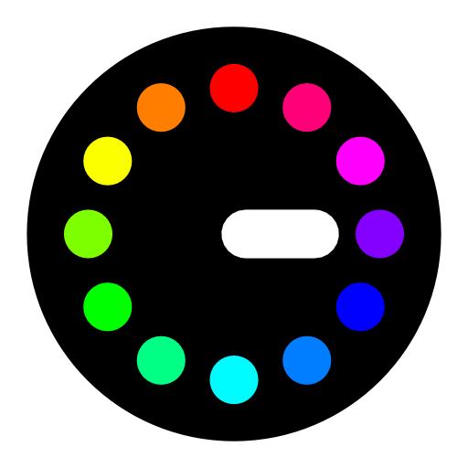 Creative Gif 工具 App LOGO-硬是要APP