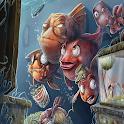 Secrets of the sea depths icon