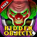 Escape Game: Haunted Circus icon