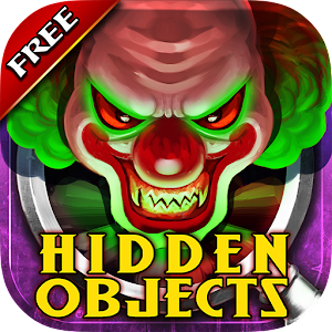 Hidden Object Fun Park Murder for PC and MAC