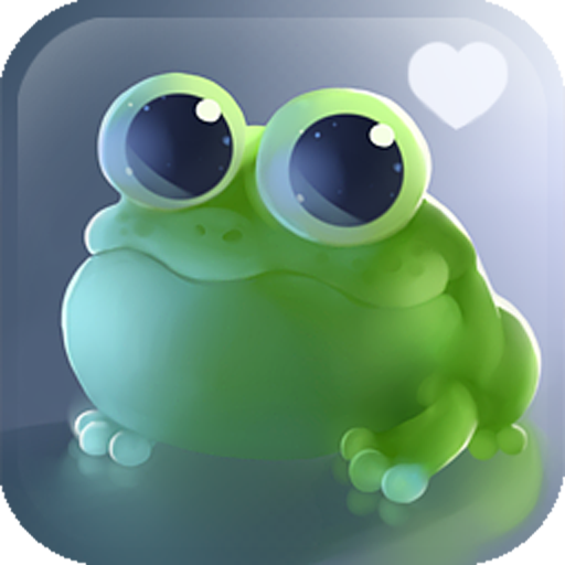 Apple Frog Live wallpaper 個人化 App LOGO-APP試玩