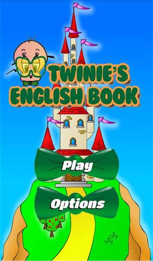 Twinie's English Book