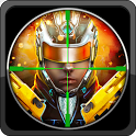 Death Defense FPS icon